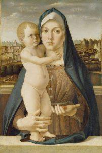 Montagna Madonna
